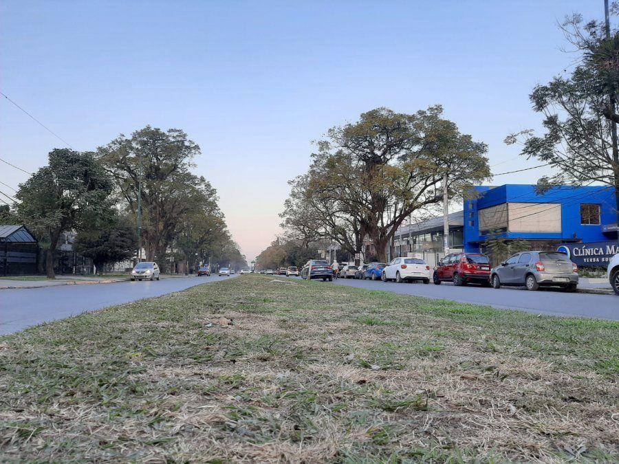 Buen tiempo en Tucumán: se espera un jueves con sol