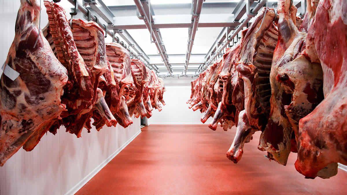 La industria frigorífica advierte pérdidas por el cierre de exportaciones