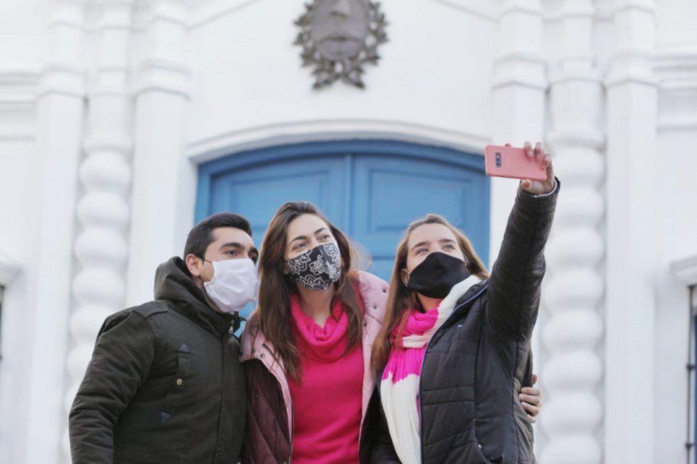 Turismo interno: Tucumán levantó las restricciones para el sector