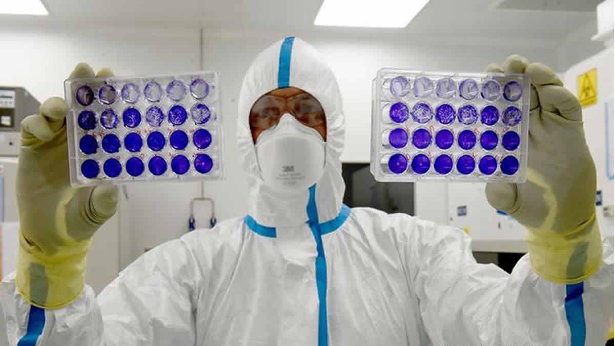 La OMS brindó un informe sobre la cepa Delta del coronavirus