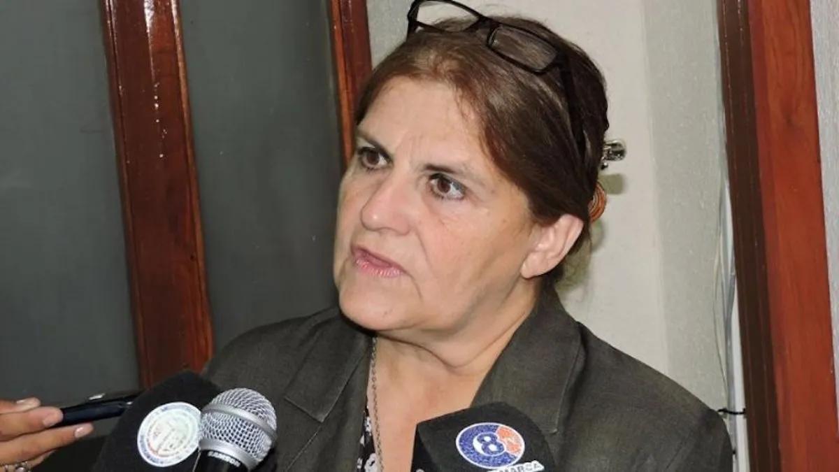 Catamarca: murió la presidenta de la UCR provincial