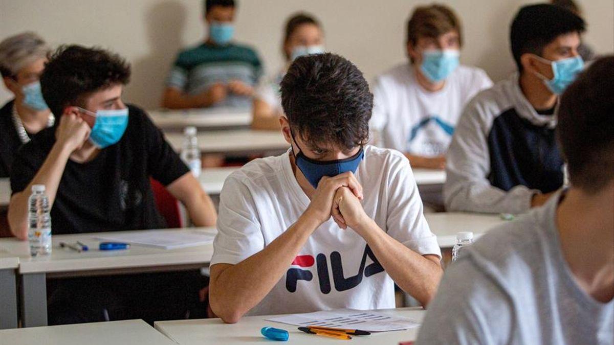 Nación destina $2 mil millones para alentar la continuidad educativa