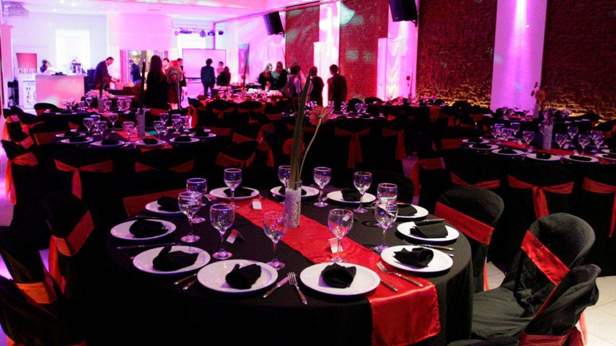 Salones de fiestas piden volver aplicando la trazabilidad