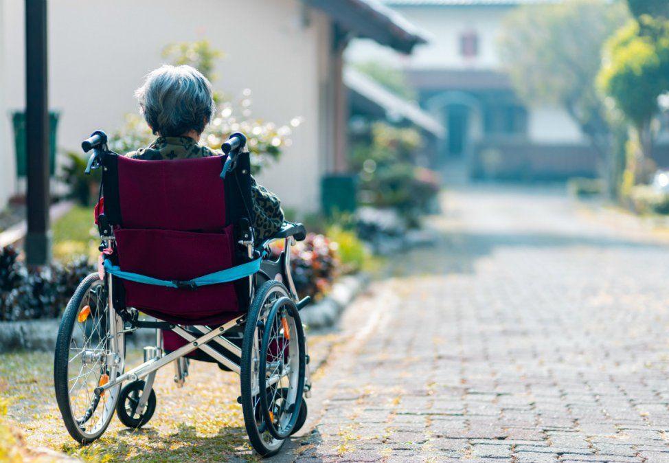 Discapacidad: Nación otorgó más de 110 mil pensiones. Foto: huellasbysareb.es
