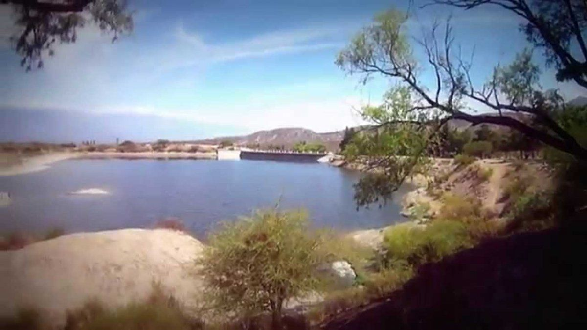 Amaicha: un hombre murió ahogado en la represa de Los Zazos
