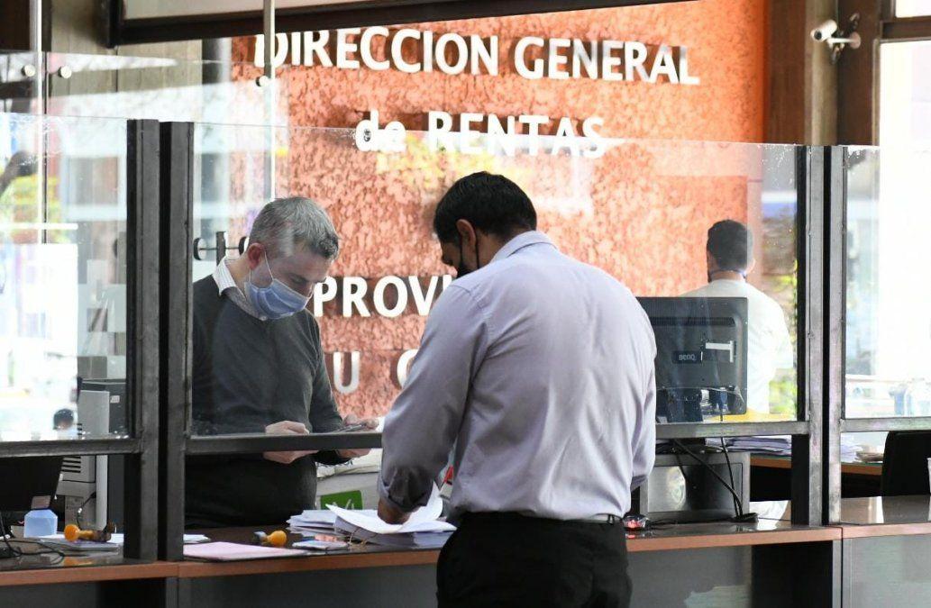 Rentas: el 30 vence el régimen de regularización de deudas