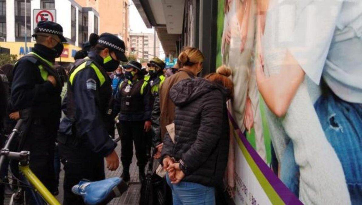 Buscan combatir a las mecheras: Son organizaciones delictivas