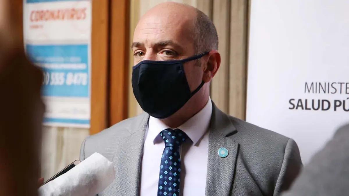 Desestimaron el pedido de juicio político contra Lichtmajer