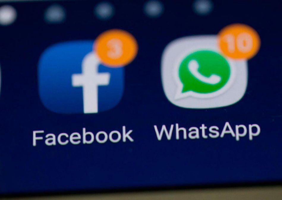 Argentina investiga las nuevas políticas de privacidad de Whatsapp y cómo estas beneficiarían a Facebook.