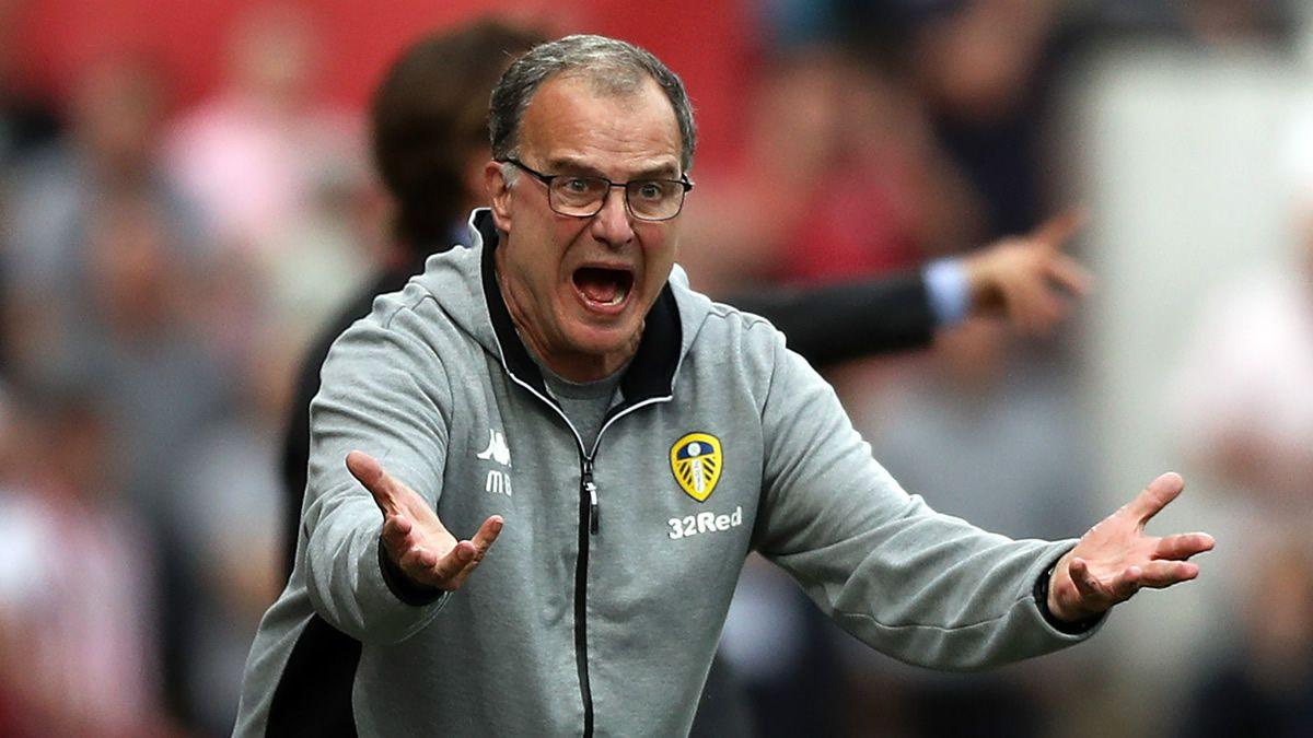 Premier League: El Leeds United de Bielsa y un debut temido