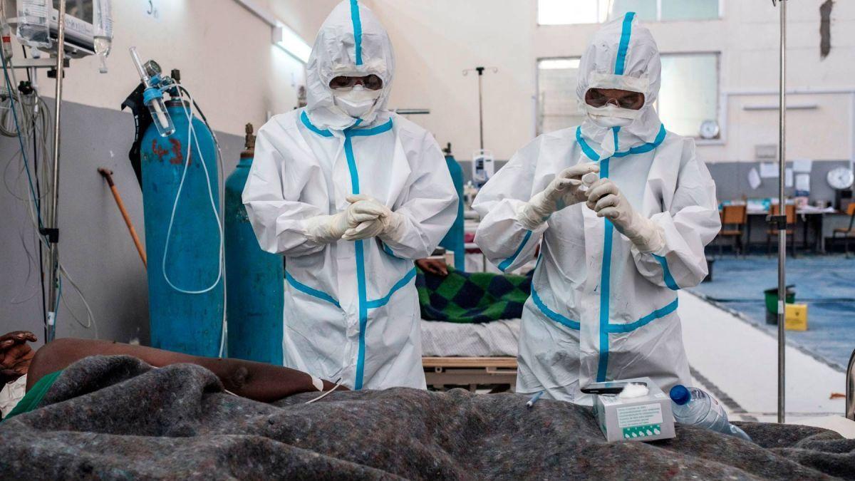 Creen que el COVID-19 es una sindemia y no una pandemia