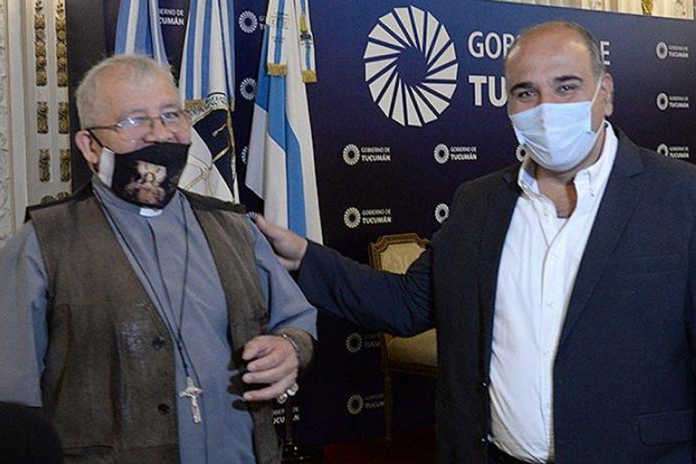 Juan Manzur destacó la temporada de verano en Tucumán