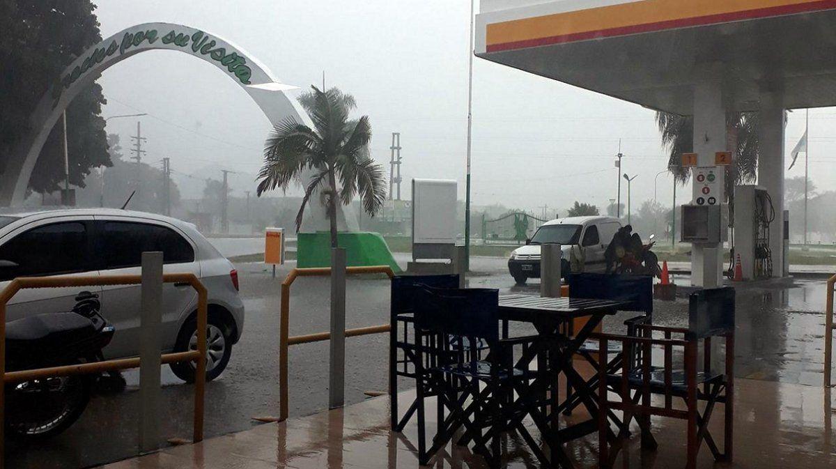 Tucumán está en alerta por posibles tormentas