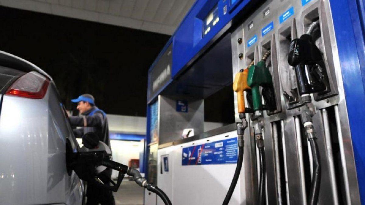 Naftas: Pese al aumento, estiman que hay un atraso del 6%