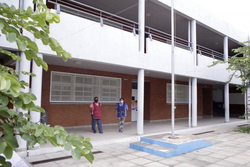 Ferre Contreras: Las clases serán con protocolos