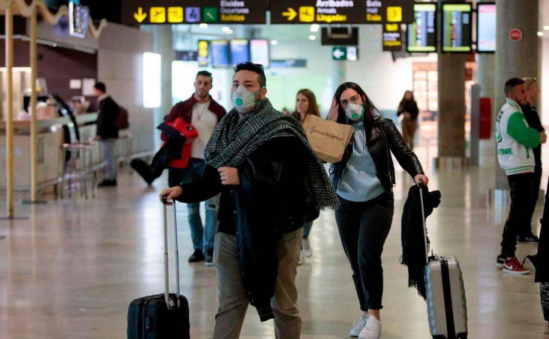Cuarentena obligatoria para argentinos que viajen a España