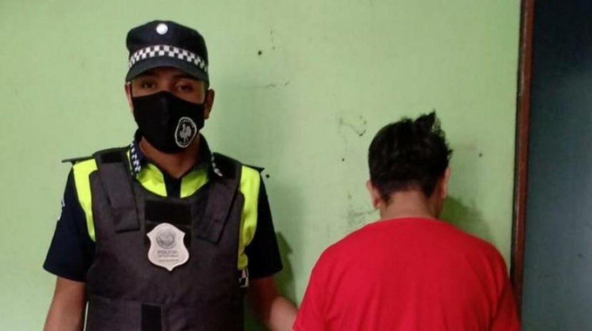 Tafí del Valle: perdió en el Póker 50 mil pesos y termino asaltando en el lugar
