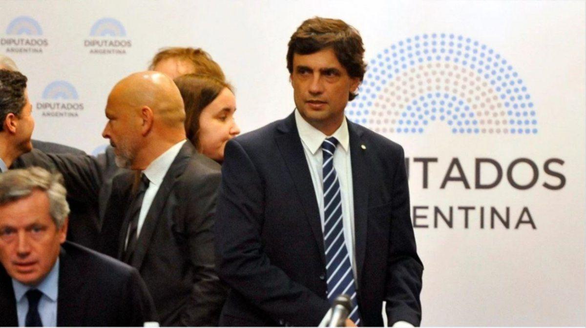 Lacunza y Sandleris negociarán esta semana ante el FMI