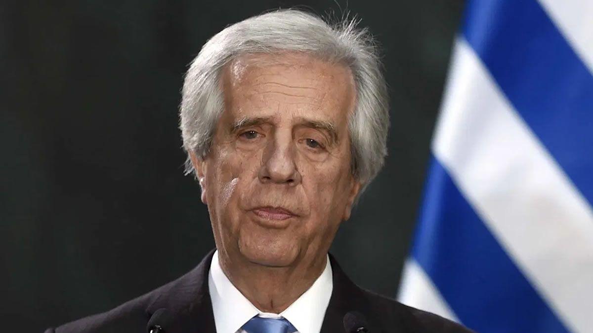 Tabaré Vázquez tuvo una recaída y preocupa su salud