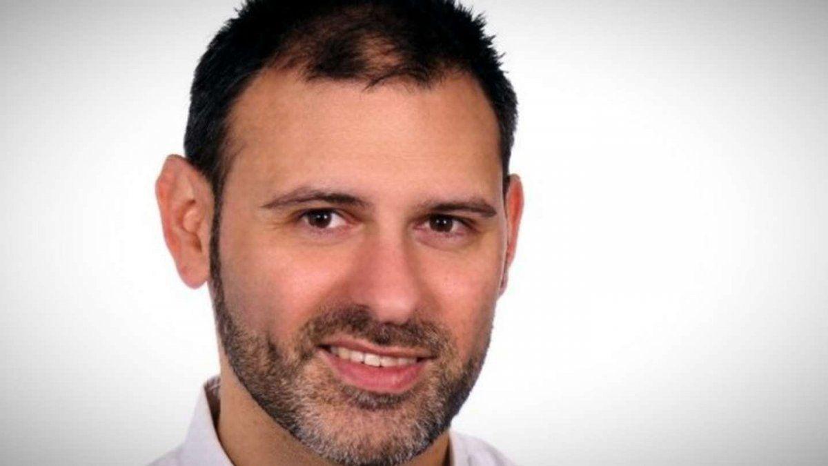 Barcelona: encontraron el cuerpo de Álvarez Giaccio