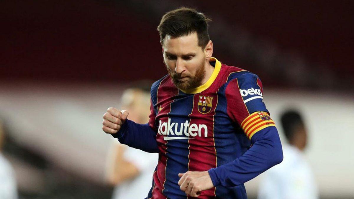 Messi volvió a Barcelona : ¿habrá renovación de contrato?