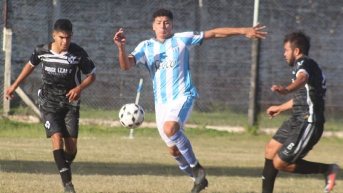 Otra vez: la Liga Tucumana volvió a ser suspendida