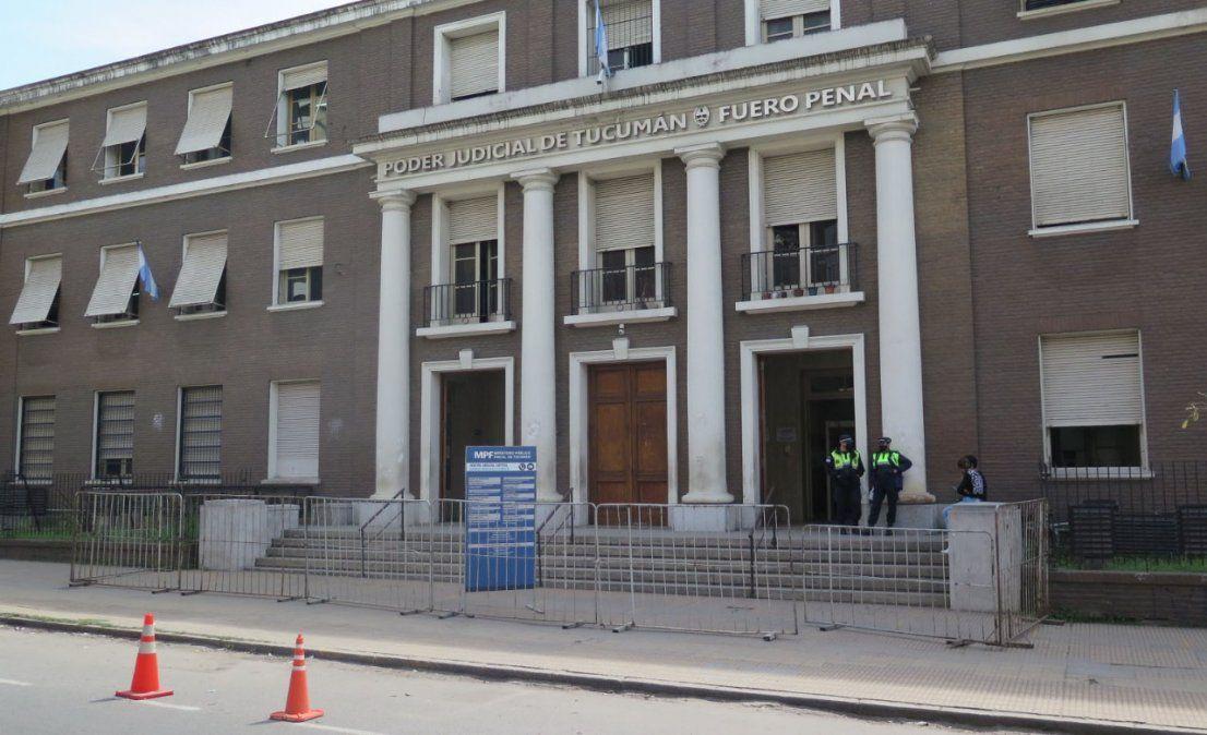 El Ministerio Fiscal pone en marcha la denuncia digital