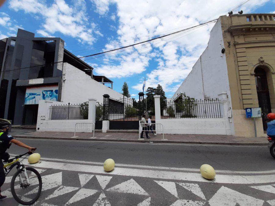 El tiempo en Tucumán el fin de semana: calor y lluvias