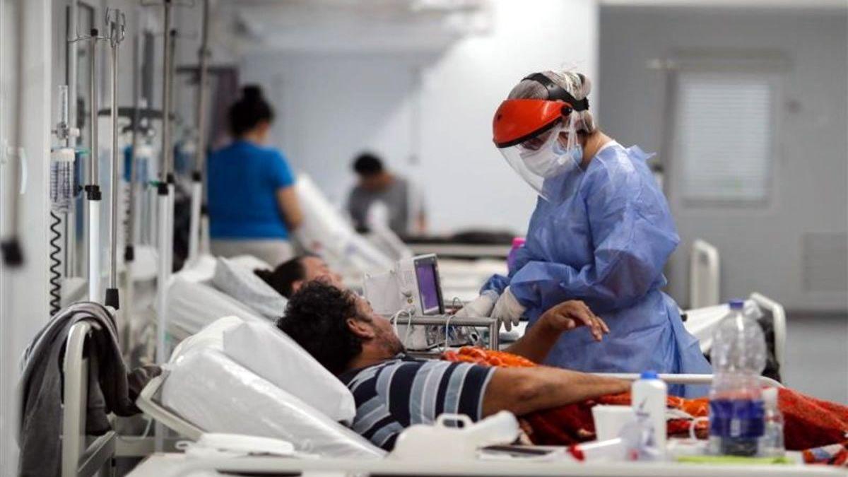 Coronavirus: 11.249 nuevos casos en el país, 702.484 en total