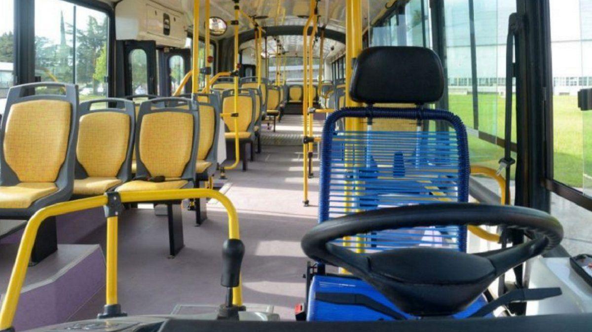 Transporte: el gobierno acreditará mañana los fondos de Nación