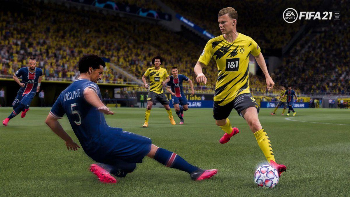 Llega el FIFA 21: todo lo nuevo que tenés que conocer