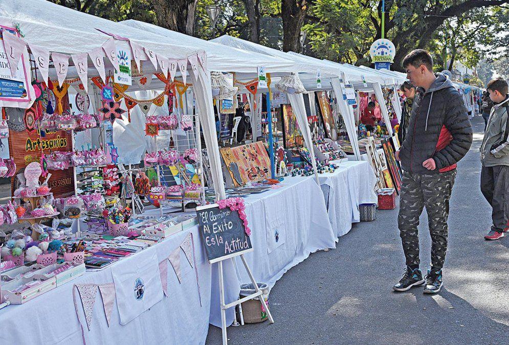 Habrá una ayuda económica para artesanos y artesanas