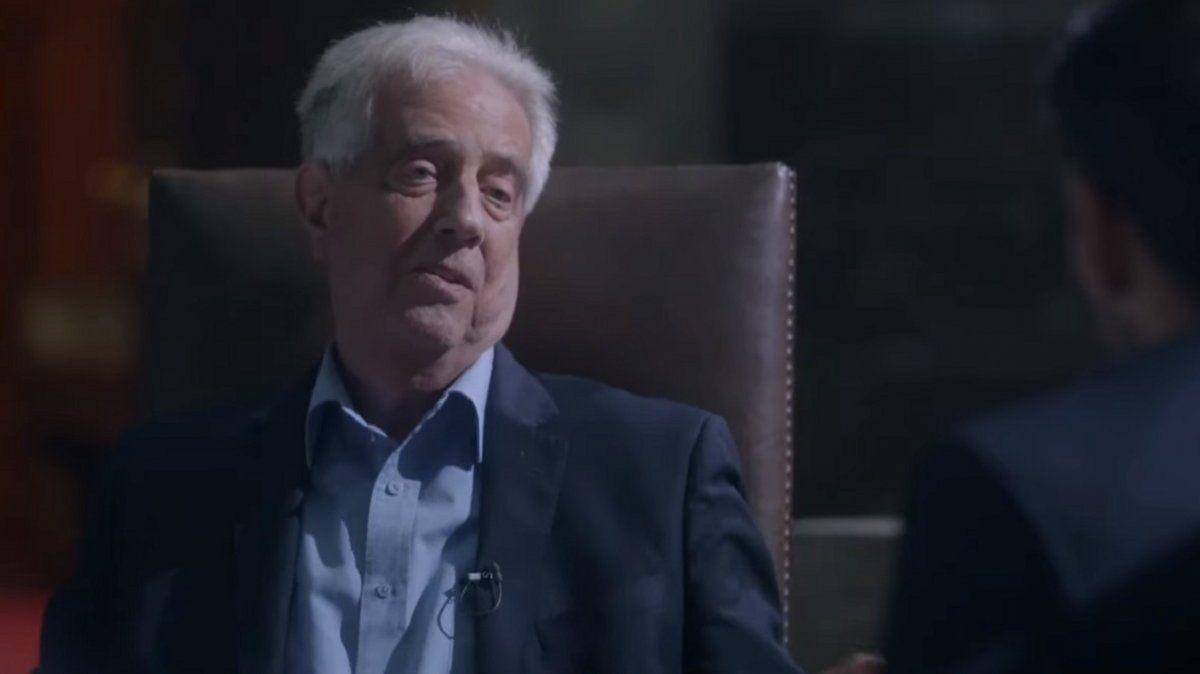 La salud del ex presidente de Uruguay, Tabaré Vázquez