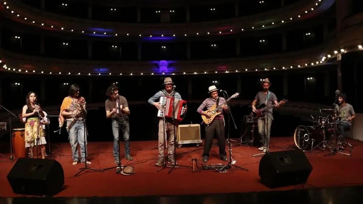 Martín Ruíz Torres: este Septiembre Musical fue muy novedoso
