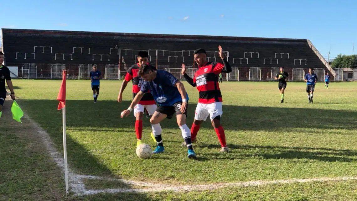 Este jueves se jugarán partidos por el ascenso de la Liga Tucumana de Fútbol.