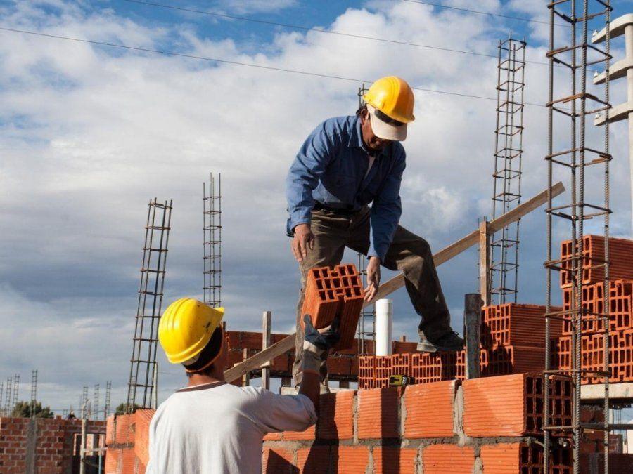 Un informe señala buenas expectativas para la construcción