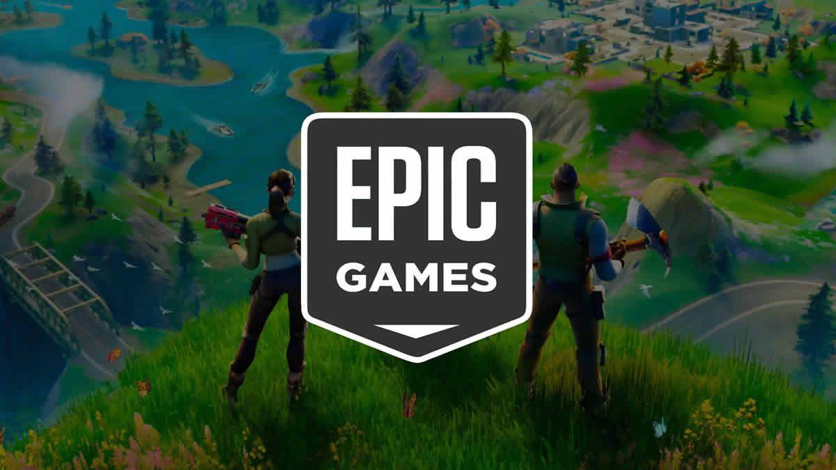 Epic Games regalará un pase libre de dos de sus juegos