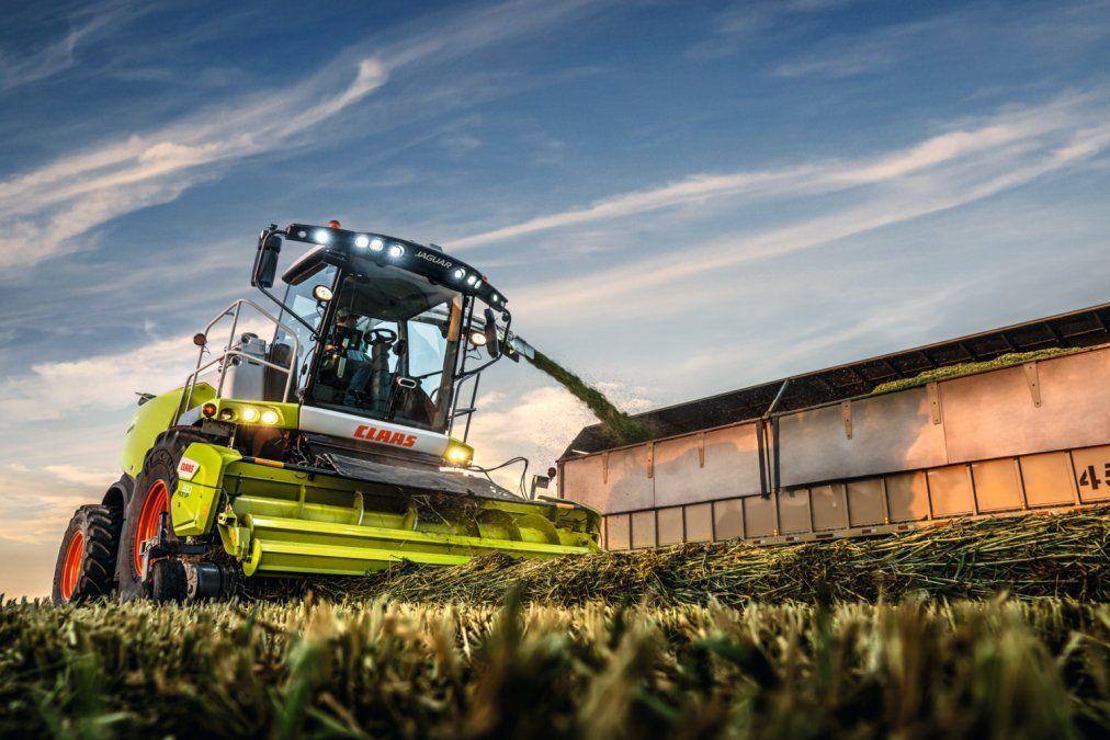 Empresarios del agro son optimistas de cara a 2021.