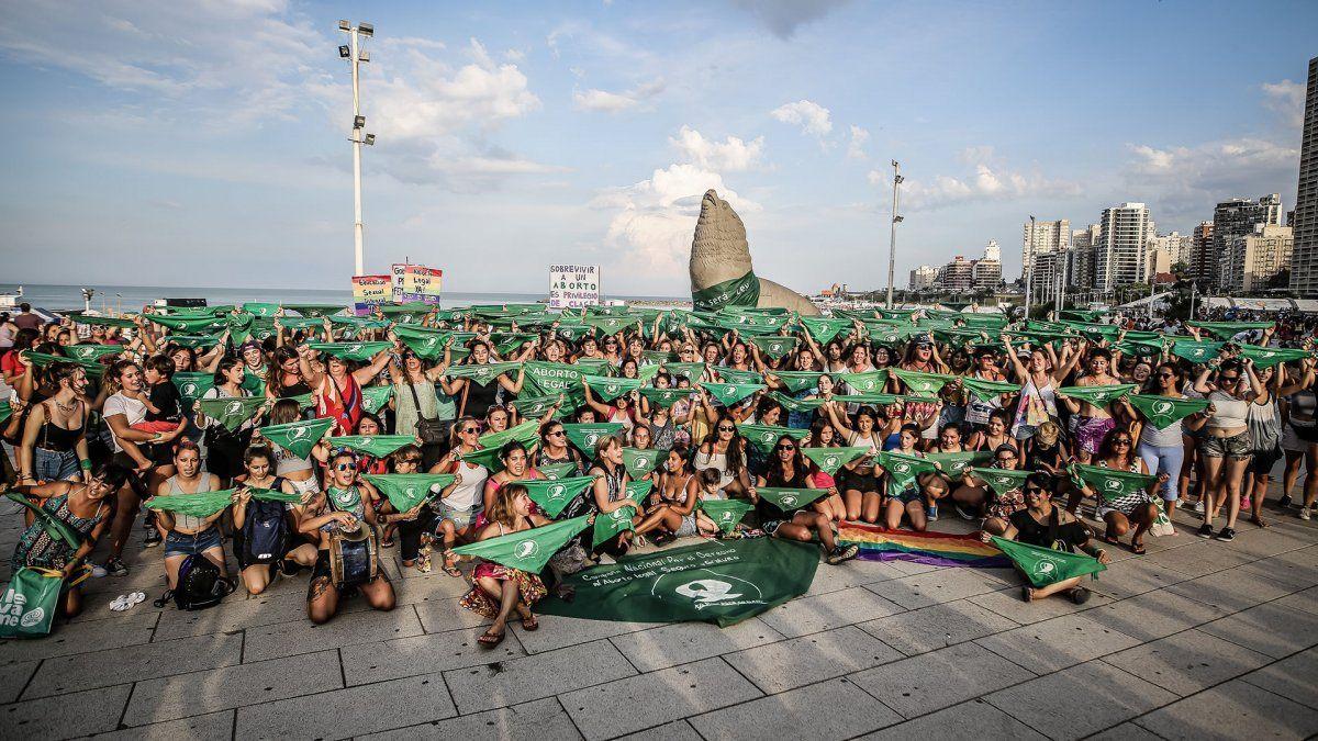 Mar del Plata: Ordenan suspender la IVE por un amparo