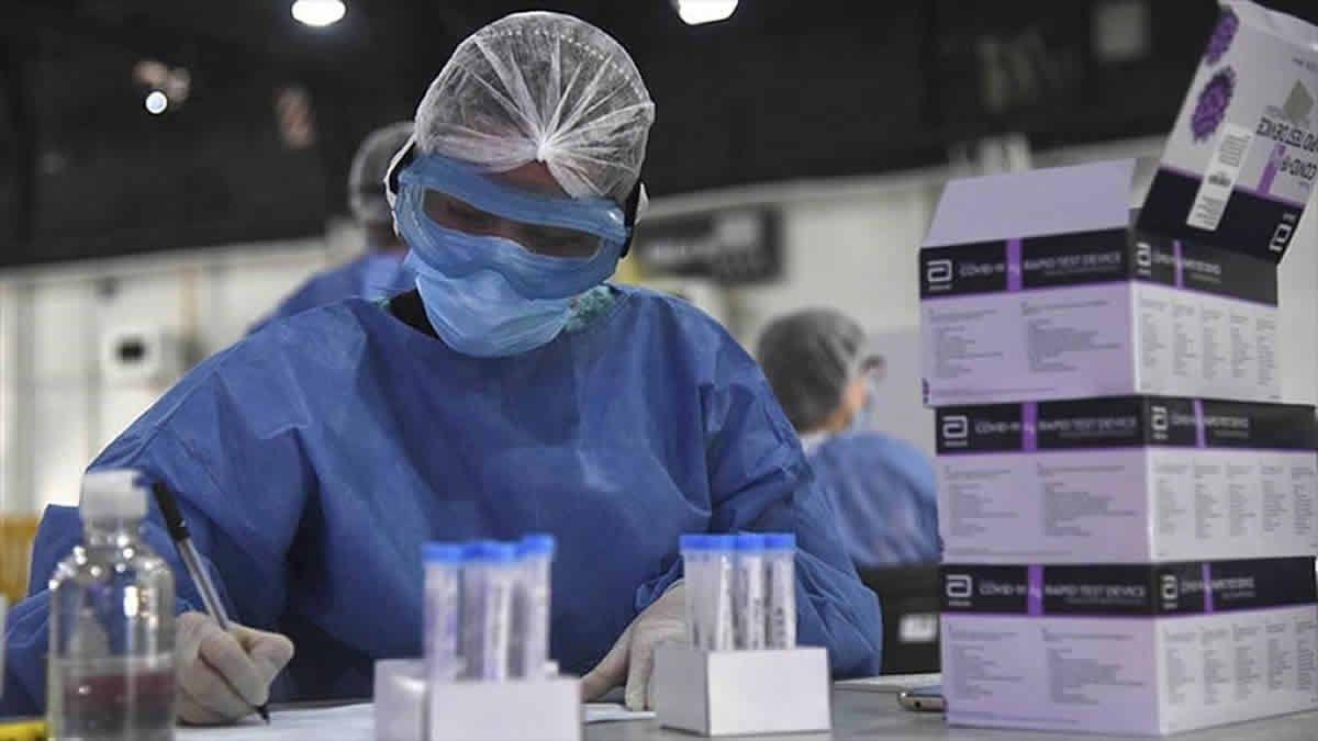 Argentina podría fabricar 200 millones de vacunas