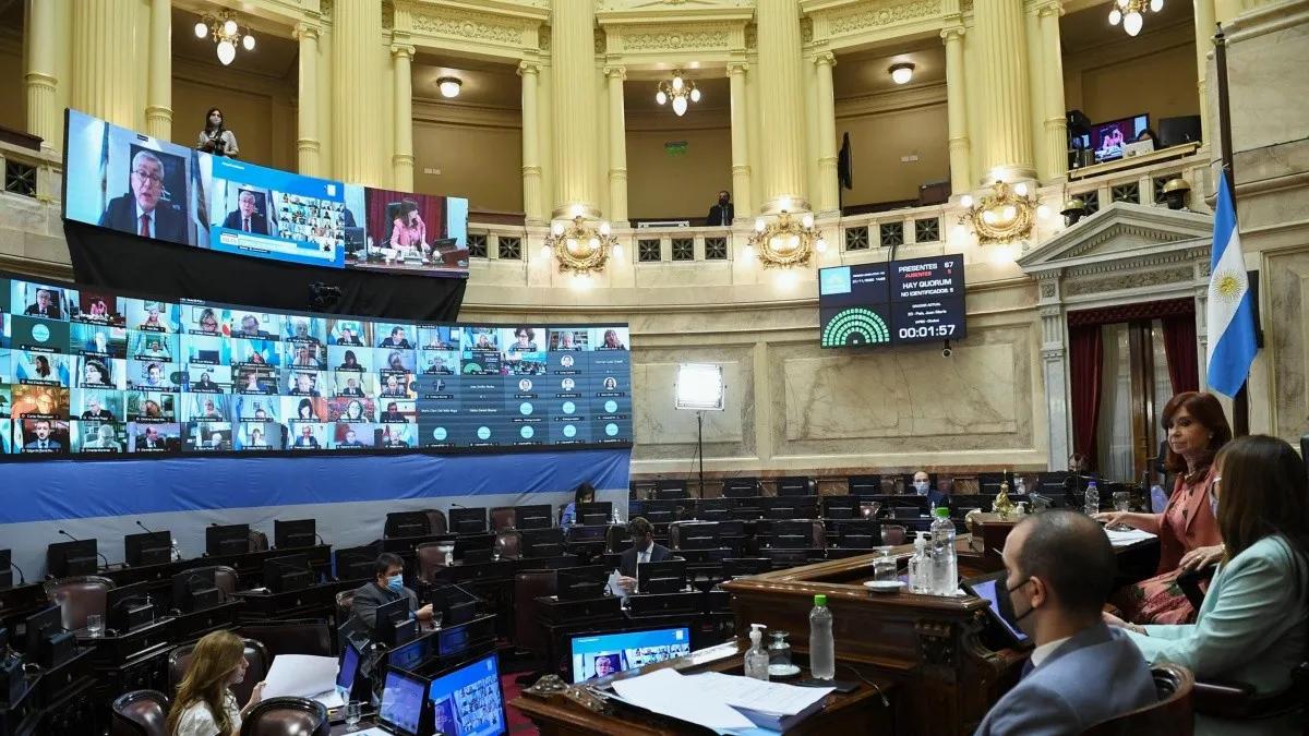 El oficialismo dio media sanción a los cambios al Ministerio Público Fiscal