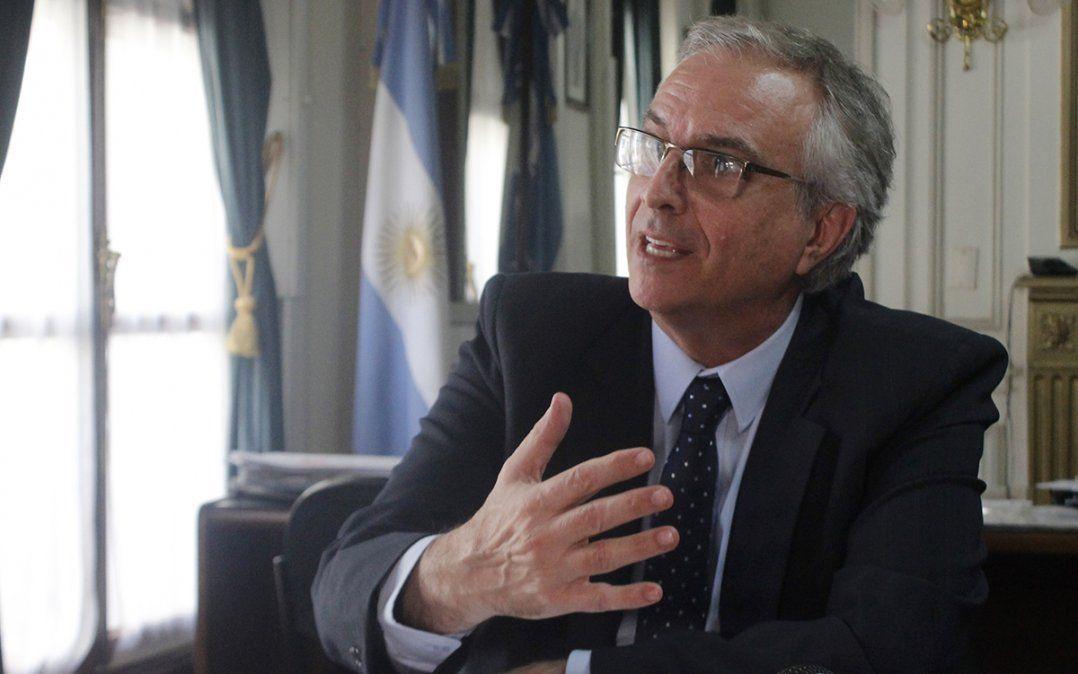 Mensajes de apoyo por la salud de Gustavo Vigliocco
