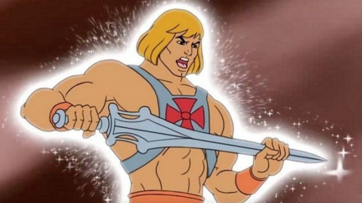 La serie de He-Man desembarca en Netflix