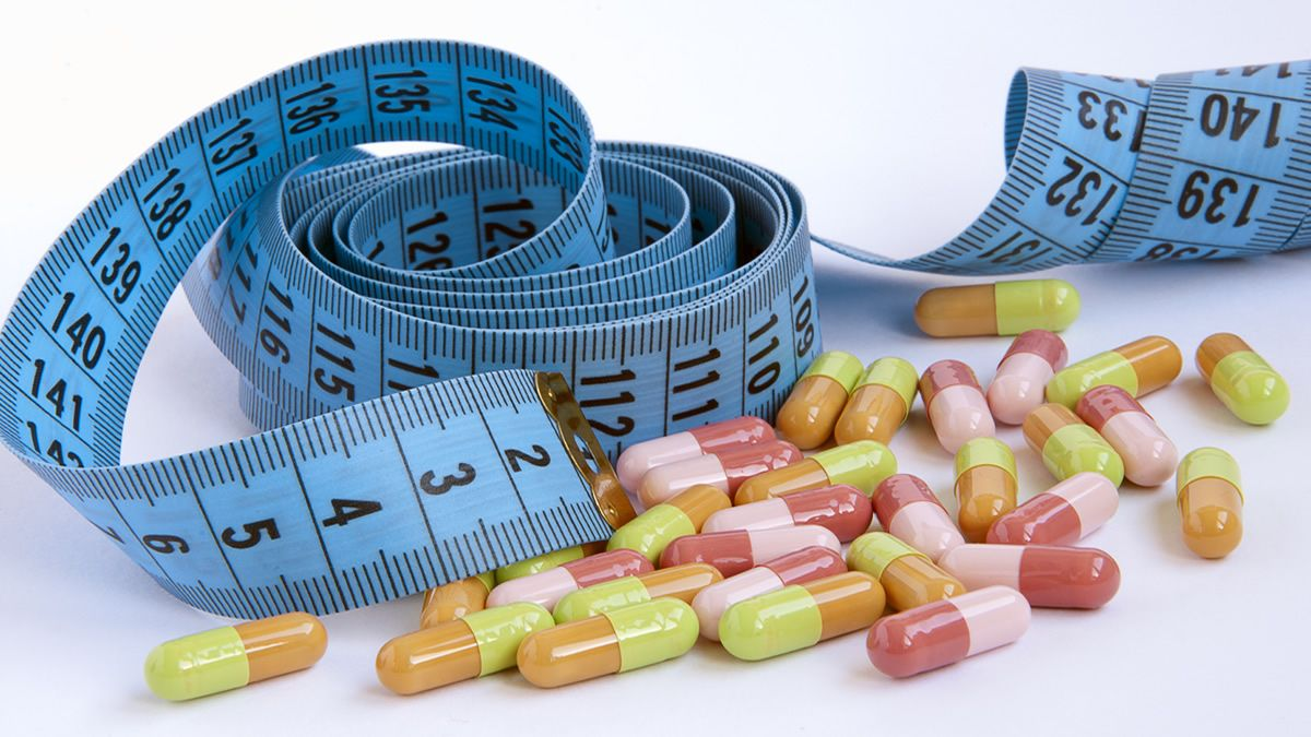 El peligro del uso de laxantes para bajar de peso