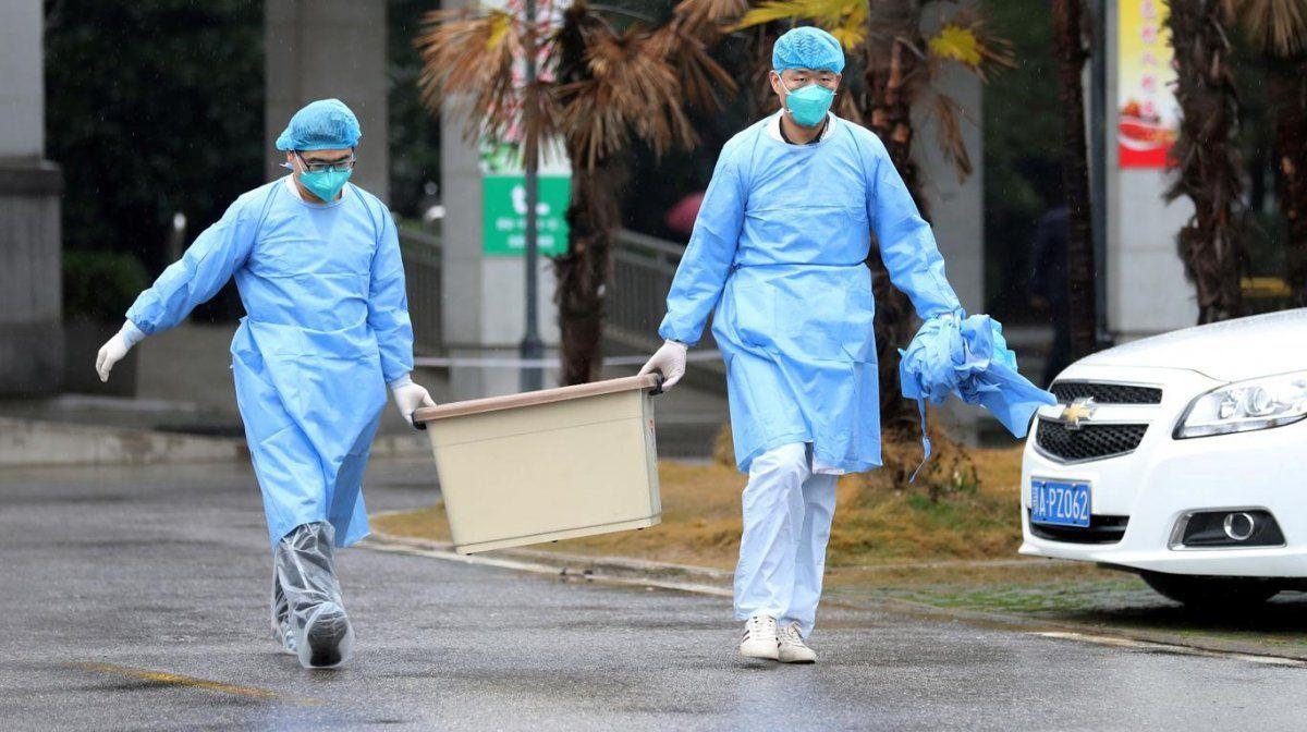 Coronavirus: la enfermedad que preocupa al mundo entero