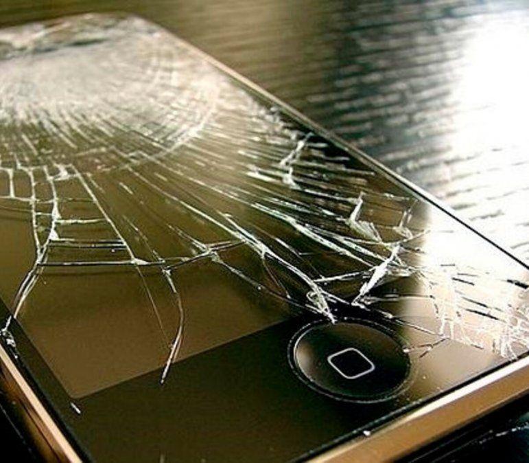 Una joven es imputada por matar a su novio con un celular. Foto: pagina12.com.ar