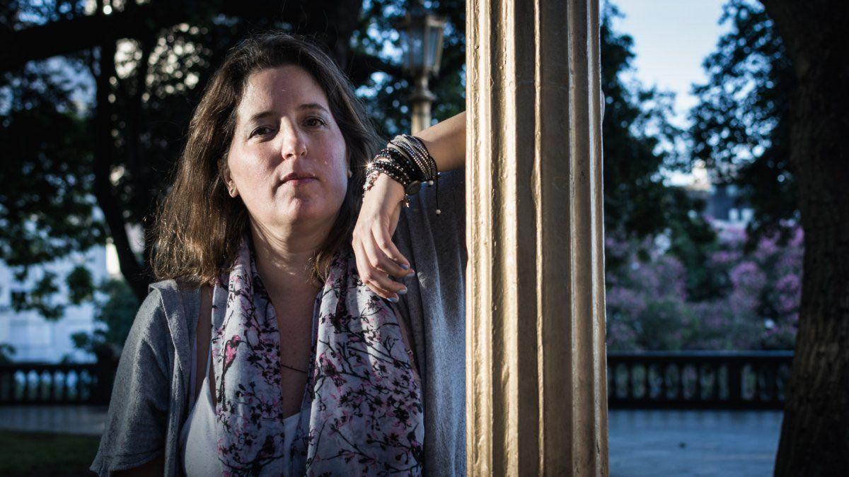 Un libro de una argentina competirá con Stephen King