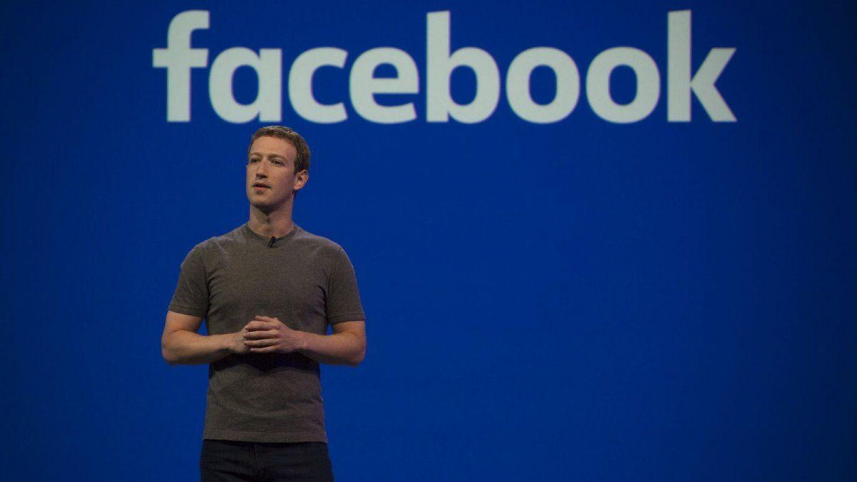 Facebook ganó 26.000 millones de dólares en un año