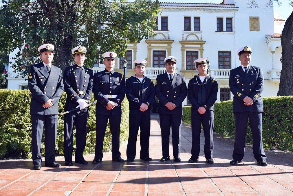 Cómo ingresar a la Escuela Naval de la Armada Argentina