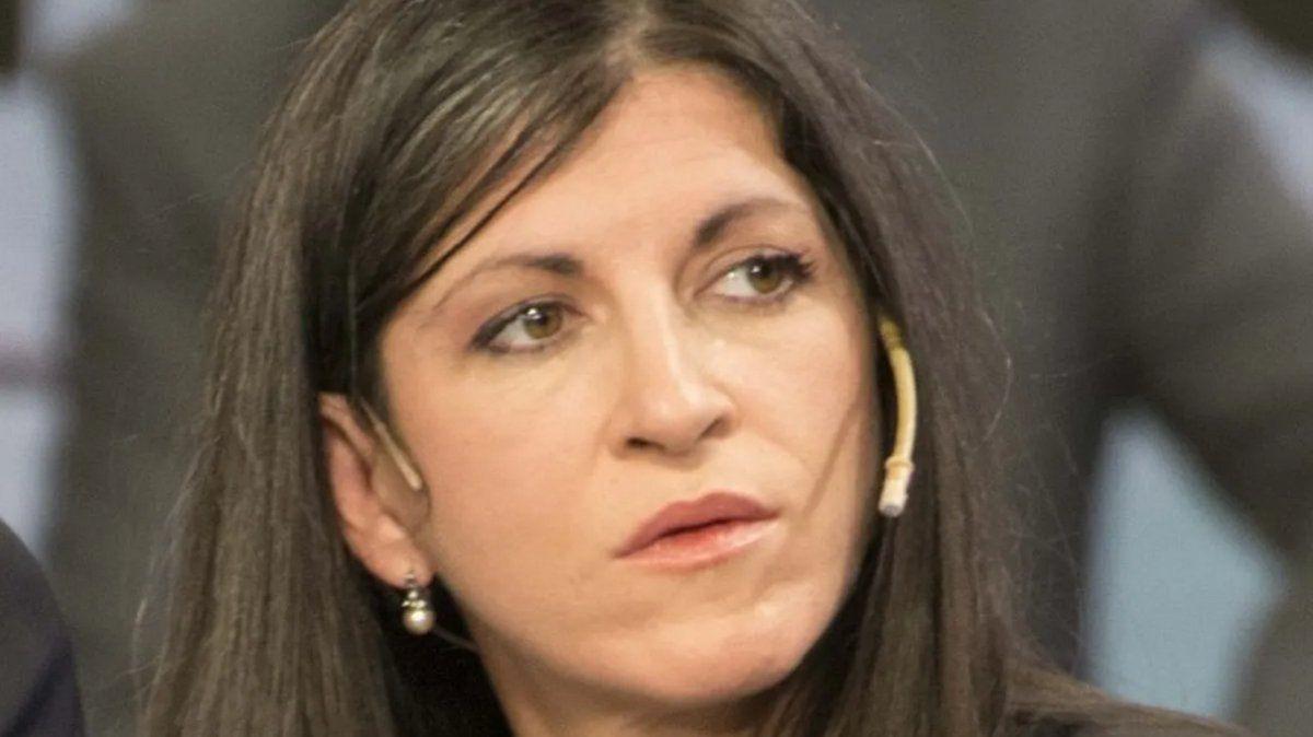 Surgieron más audios de la diputada Fernanda Vallejos